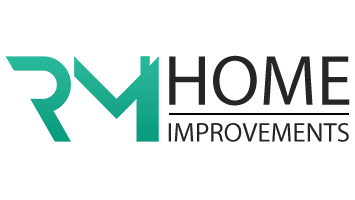 RM Home Improvements Logo